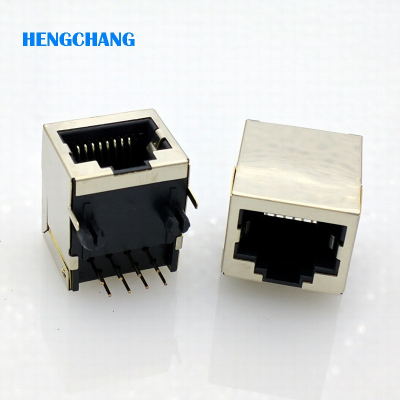 rj45 connector rj45 socket pcb mounting network adapter for ethernet rh sites google com
