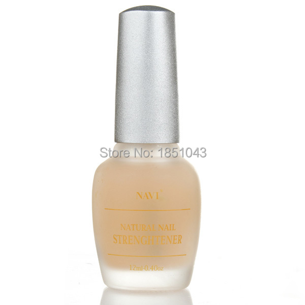 Nail Strengthener Oil Nail - Nagel kunst