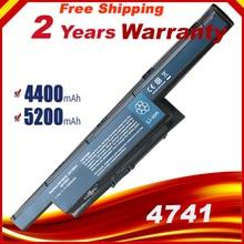 Аккумулятор для ноутбука Acer Aspire E1 E1-571G V3 V3-471G V3-551G V3-571G V3-731 V3-771 V3-771G