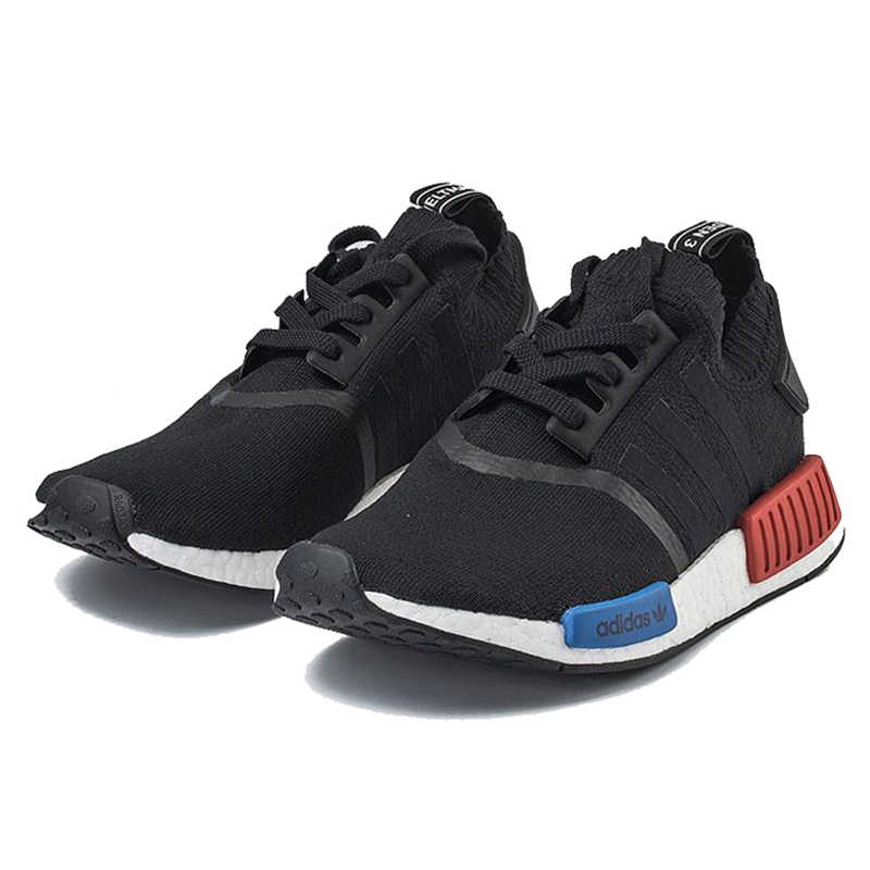 e27b1b0fd Adidas New Arrival Authentic NMD Runner PK OG Breathable Men s Running  Shoes Sports Sneakers S79168-in Running Shoes from Sports   Entertainment  on ...