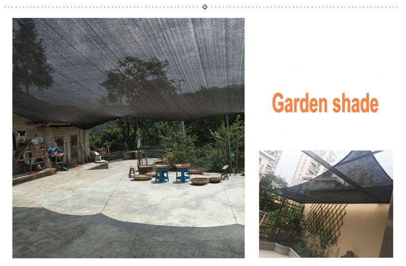 Солнцезащитная сетка с защитой от УФ-лучей для сада, солнцезащитный козырек от солнца, тканевая сетка для растений, покрытие для теплицы, покрытие для автомобиля, 85% степень затенения