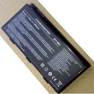 Image 3 - Аккумулятор для ноутбука BTY M6D E6603 для MSI GT60 GT660 GT660R GT663 GT663R GT670 GT680 GT680DX GT680DXR GT680R