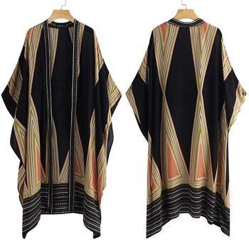 Cece Art Deco Kimono