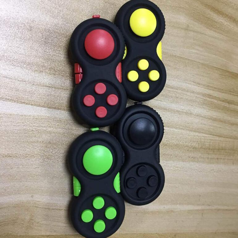 small 2colors gamepad for women