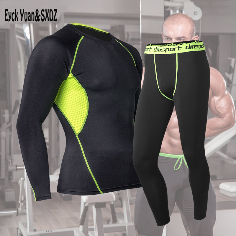 Popular Compression Long Underwear-Buy Cheap Compression Long ...
