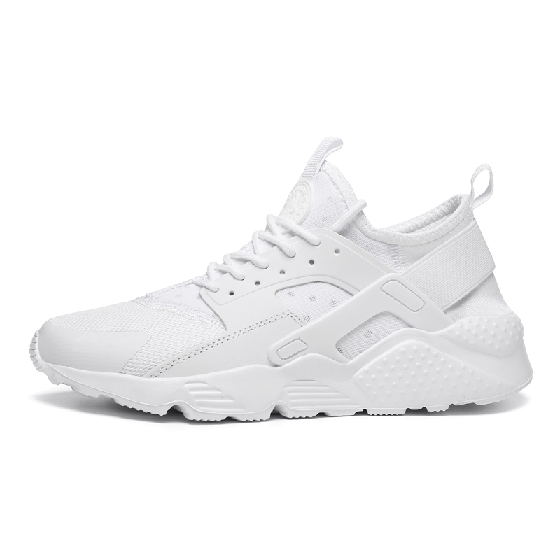 HTB1SEQfFx9YBuNjy0Ffq6xIsVXaA - Fashion Shoes Men Sneakers Men Casual Shoes Trainers Air huaraching Sneakers zapatos hombre Walking Platform Shoes chaussures