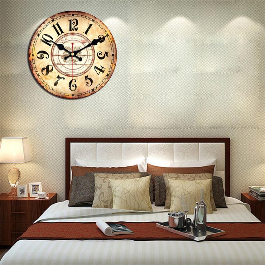 parede relógios para cozinha arte da parede grandes relógios de parede