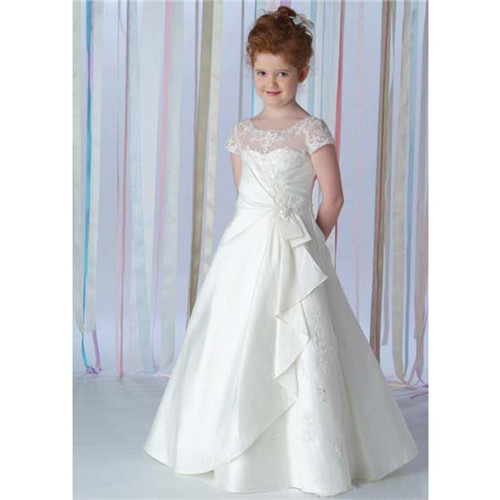 Compare Prices on Girls First Holy Communion White Dresses 2016 ...