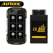 hot deal buy autool cs box pro wifi multi system diagnostic tools with quad core android ip67 working platform water dust shock proof