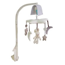 Bell Cradle Swing-Toys Baby Bassinet Help Music Newborn Bed with Christmas-Gift And High-Quality