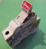 Free shipping 5pcs Fuse base: CHM1DU 32A 690V