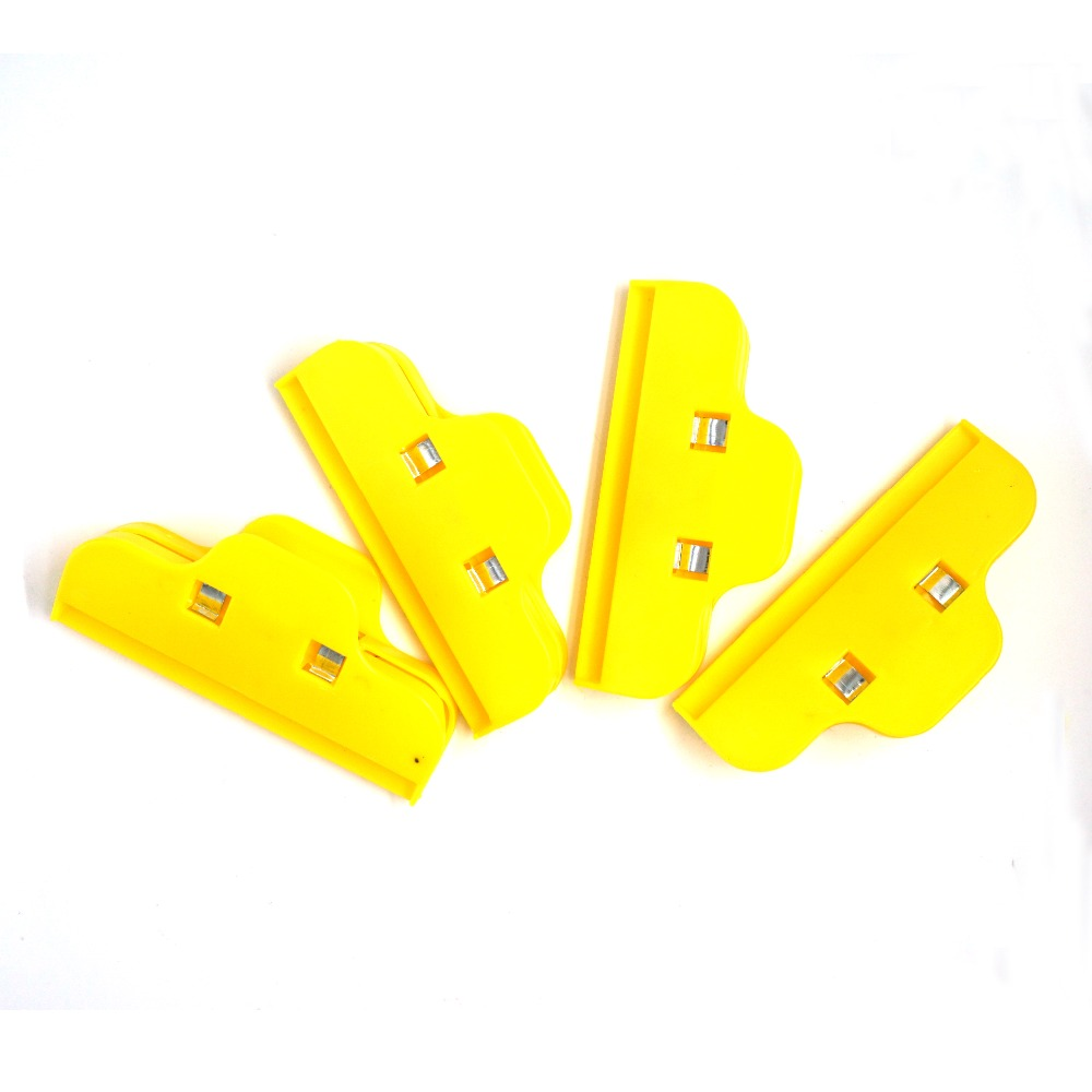 4pcs Fastening Clamps Mobile Phone Repair Tools Plastic Clips Fixture Fastening For Tablet Phone LCD Screen Adjustable Holders