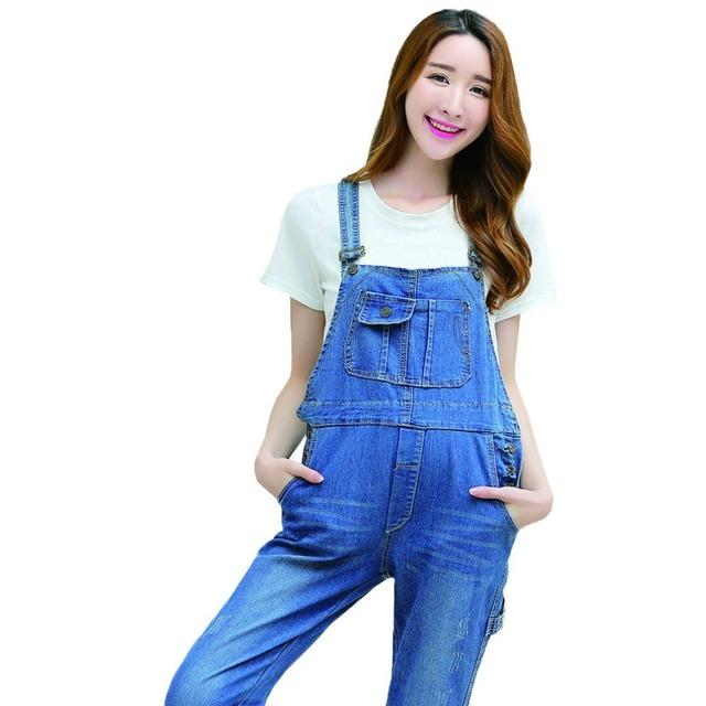 Pantalones vaqueros de maternidad para el embarazo Casual Jeans para embarazada mujeres más pantalones tamaño de maternidad ropa mujer ropa mamelucos