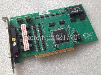 Industrial equipment board adlink PCI-7234 REV.B3 LCTC-TI-J-017 card