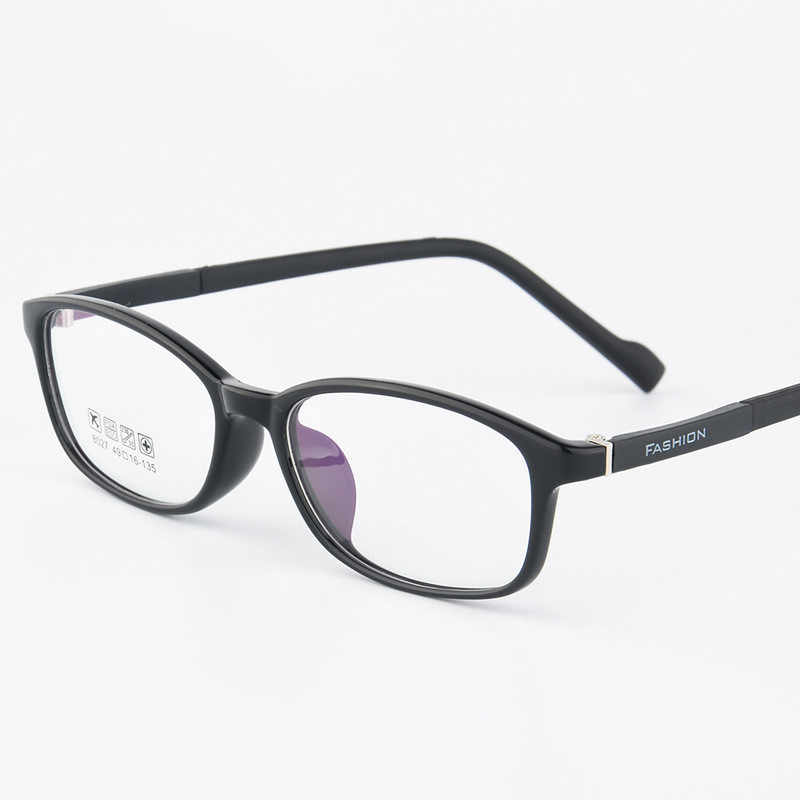 c0f9cf7d5c9 Fashion Eyeglasses Frame Prescription Kids Eyewear Spectacle Frame Glasses  Optical Brand Eye Glasses Frames For Students