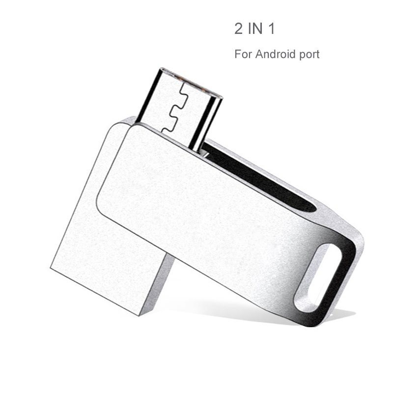 8 For Android Phone USB Flash Drive