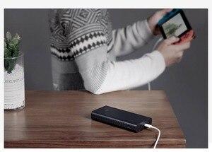 Image 3 - ZMI QB822/QB821 Powerbank 20000mAh 27W QC3.0 Fast Charge Dual USB 20000 mAh Power Bank for iPhone iPad Samsung Huawei