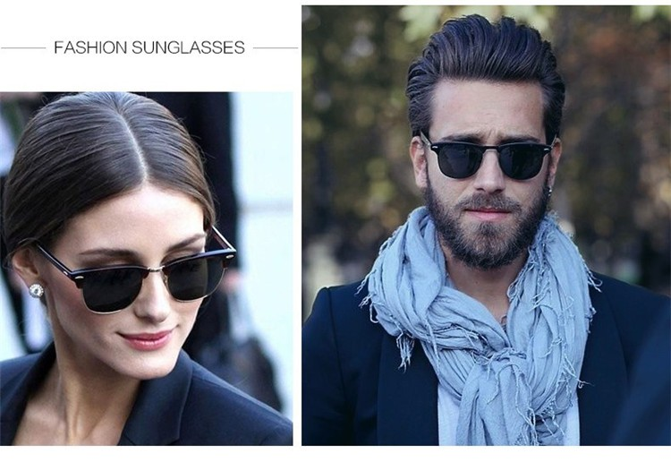 Brand Design Grade Sunglasses Women Men Mirror Sunglasses Vintage Points Sun Glasses For Women Female Male Ladies Sunglass 2016 (17)