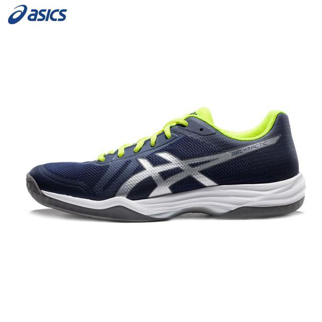 asics indoor heren