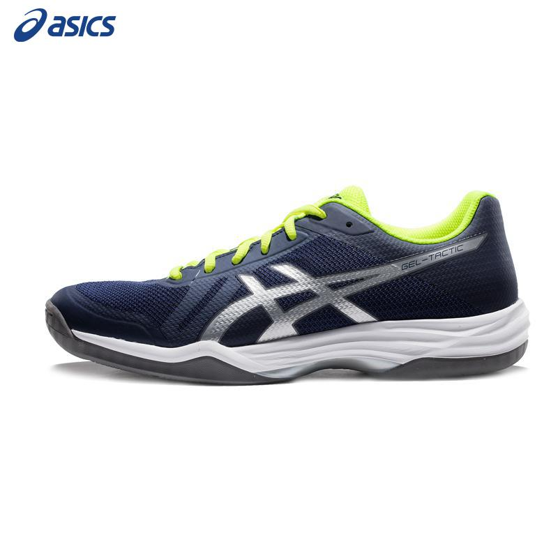 Bon marché Volley ball femme ASICS Chaussures volley ball