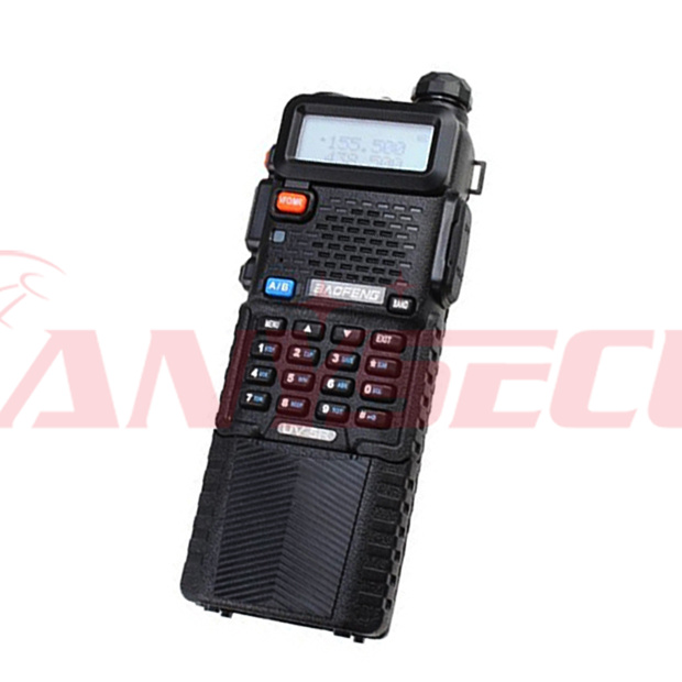 New Baofeng UV-5R  Plus with 3800 mAh Li-ion battery, 136-174 MHz & 400-520 MHz, UV5RE Plus  Ham Hungting radioNew Baofeng UV-5R  Plus with 3800 mAh Li-ion battery, 136-174 MHz & 400-520 MHz, UV5RE Plus  Ham Hungting radio