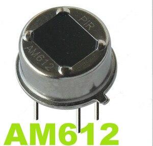 Image 1 - 10PCS 20PCS BM612 instead AM612 TO 3 Digital intelligent pyroelectric infrared sensor