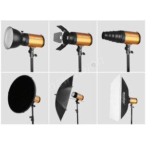 Image 5 - Godox 300 ワット 300SDI プロ写真スタジオ monolight ストロボ写真フラッシュスピードライト 300WS ライトサイズ: 300 ワット/s