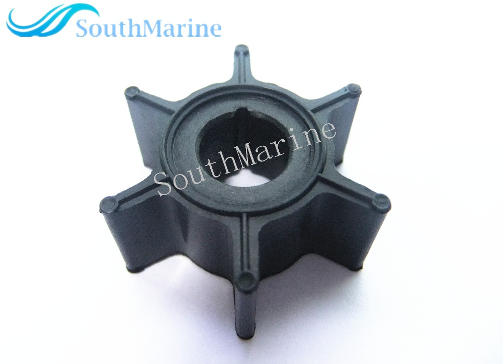 47-16154-3 369-65021-1 Impeller for Mercury Mariner 2hp 2.5hp 3.3hp 4hp 5hp 6hp Outboard Engines