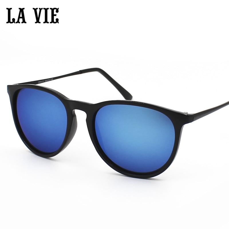 LA VIE gafas de sol hombres mujeres gafas de sol conducción gafas de sol para hombre mujer gafas anteojos de sol mujer lentes de sol