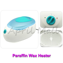 Professional Paraffin Wax Heater Hot Wax Warmer Face Body Waxing Spa Kerotherapy Paraffin Bath Machine Hands