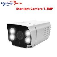 New Stellarcamera IP Camera Starlight Full Color CCTV Cameras Low Illumination IP Cam 1 3 Mp