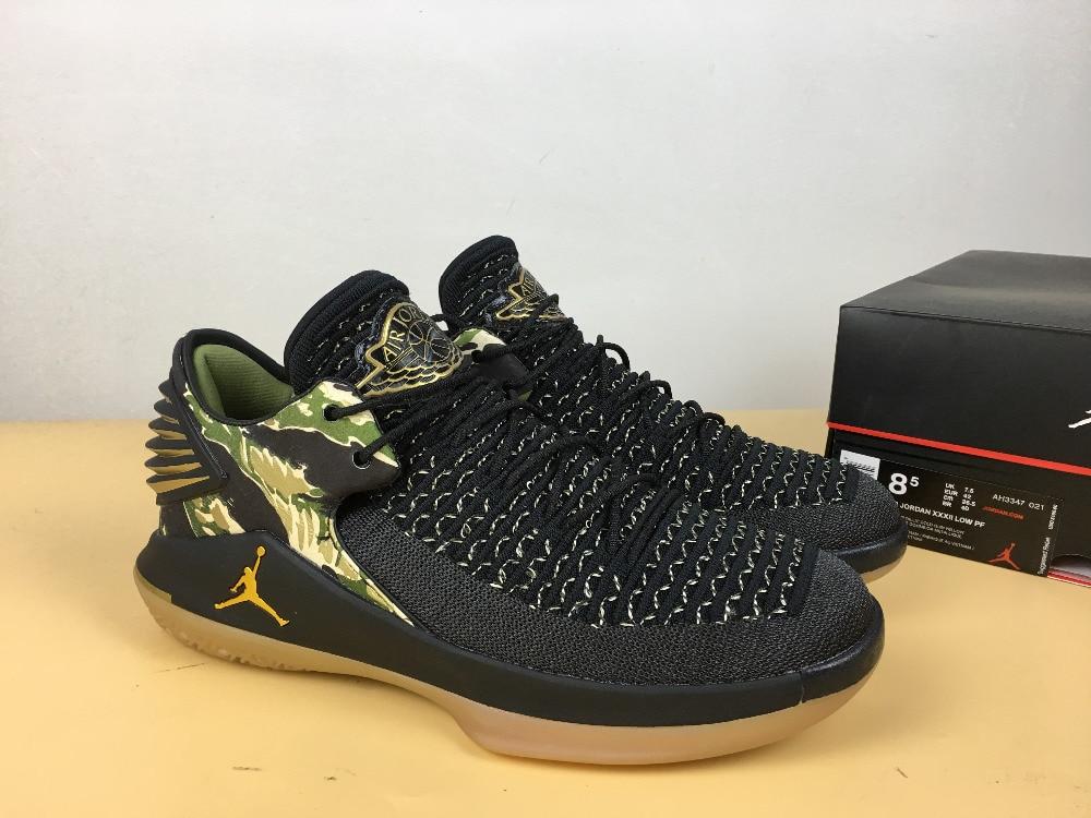 4fee0a2fea7 Air Jordan 32 XXXII PF CNY AJ32 Men Basketball shoes Rosso Corsa ...