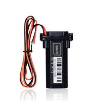ST 901 Mini 12V Auto Car GPS Tracker For Car Motorcycle Waterproof GPS Tracking Device Locator Tools In Vehicle Moto