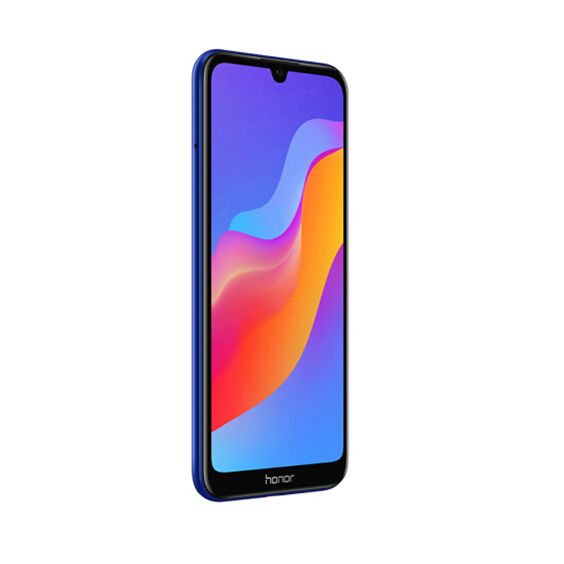 "Image 4 - Original global version optional Honor 8A 6.09 ""MT6765 Octa Core Android 9 facial care ID 3020mAh 3 card slot 4g smartphone-in Cellphones from Cellphones & Telecommunications"