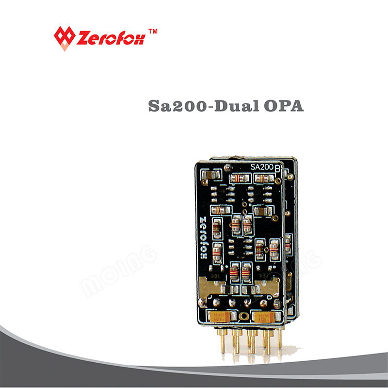 1 PCS NEWEST High performance Dual OPAMP DUAL SA-200 FULLY Dual Discrete Operational Amplifer accessory DEVICE HI - END OPA1 PCS NEWEST High performance Dual OPAMP DUAL SA-200 FULLY Dual Discrete Operational Amplifer accessory DEVICE HI - END OPA