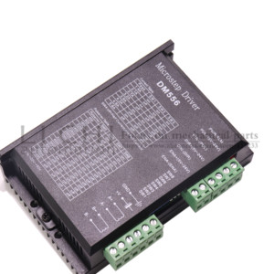 Image 5 - DM556 Digital Stepper motor driver 2 phase 5.6A for 57 86 stepper motor NEMA17 NEMA23 NEMA34 Stepper Motor Controller