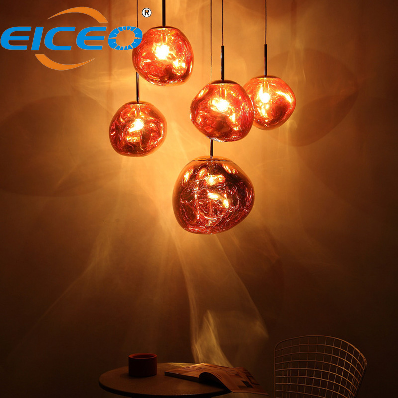 Simple Gold Design Hanging Pendant Light Large Hotel Glass Ball Pendant Lights Tree of Life Pendant Necklace 20cm 30cm 40cm LampSimple Gold Design Hanging Pendant Light Large Hotel Glass Ball Pendant Lights Tree of Life Pendant Necklace 20cm 30cm 40cm Lamp