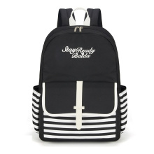 цены Baida fashion school backpack Japan and Korean  Preppy Style Girls Fresh Style for mochila High quality backpack with hot sale