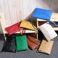 Mujeres de los bolsos diseñador de las mujeres de lujo bolsas de mensajero crossbody pequeña bolsa de cuero suave de LA PU de las mujeres los monederos y bolsos