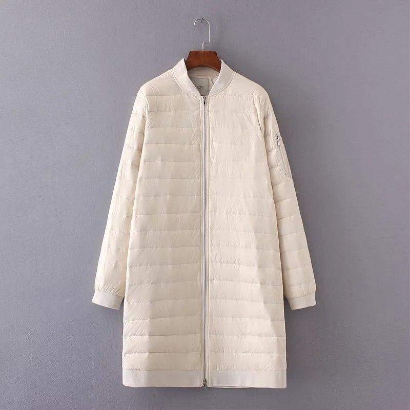 de invierno nueva moda de las mujeres del collar del soporte capa de la chaquet