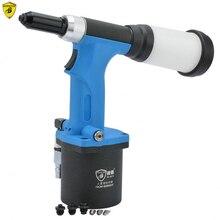 цена на Pneumatic Air Riveter Riveting Pull Pliers Gun for Rivets 2.4mm 3.2mm 4.0mm 4.8mm Hydraulic Pneumatic Air Riveters Pulling Tools