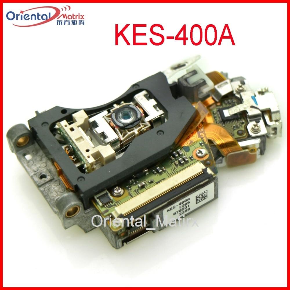 Frete grátis KES-400A KEM-400AAA óptica pick up mecanismo para ps3 laser lente óptica pick-up