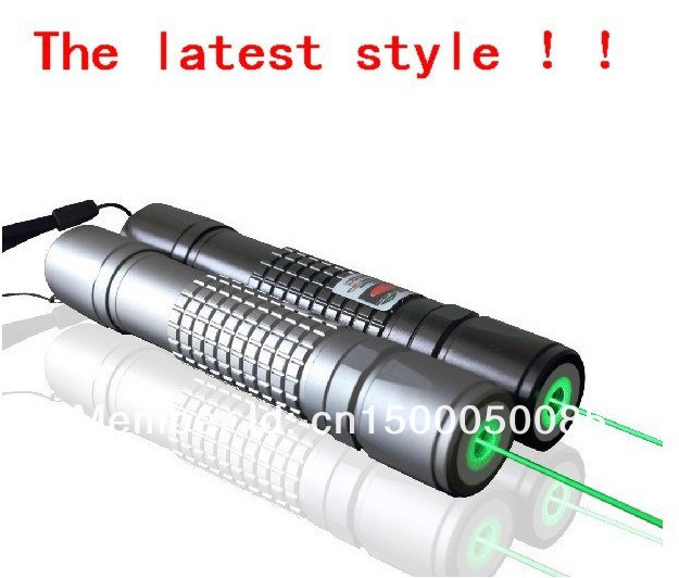 Powerful Burning Lazer LED Flashlights 532nm SOS Military Green Laser Pointer light burn Pop Ballon Astronomy+Charger Hunting