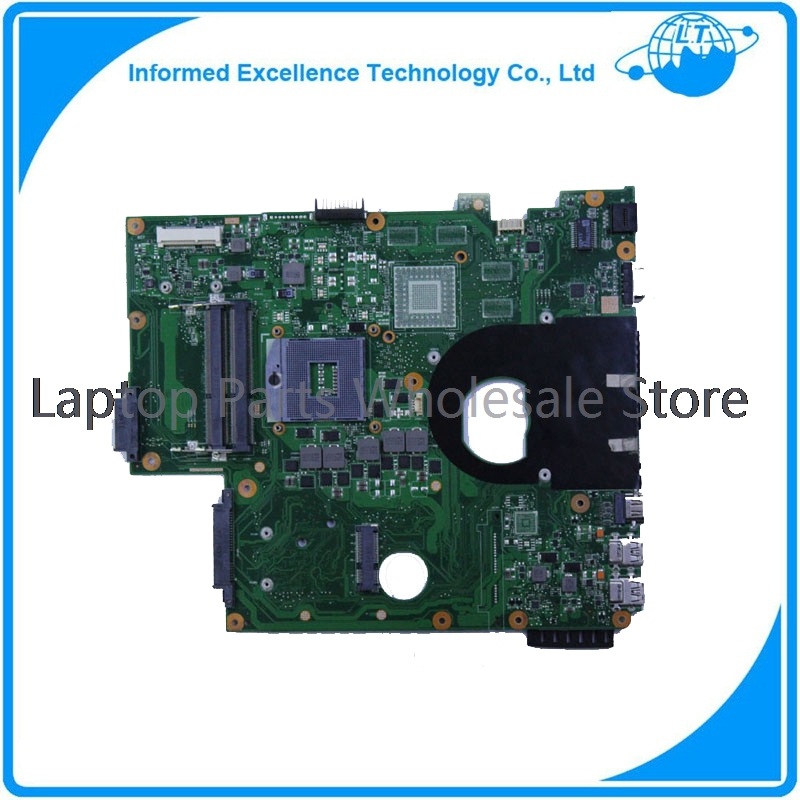 ФОТО Hot sale For ASUS A15YA Latop Motherboard Mainboard 100%tested&fully work