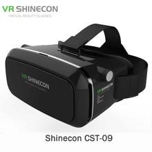Shinecon CST 09 font b Virtual b font font b Reality b font 3D Glasses VR