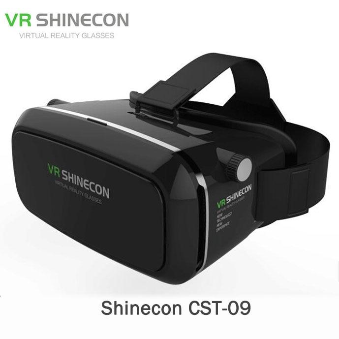 Shinecon CST-09 <font><b>Virtual</b></font> <font><b>Reality</b></font> 3D <font><b>Glasses</b></font> VR <font><b>Universal</b></font> Headset Magic Private Images <font><b>For</b></font> <font><b>3.5</b></font> <font><b>6</b></font> Smart phones VR <font><b>for</b></font> smartphones