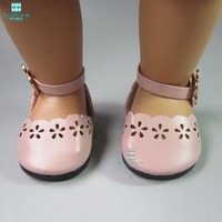 wholesale Fashion toys Shoes for Dolls 18 inches 45cm girl doll and baby born doll
