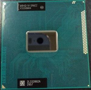 lntel Pentium CPU Processor Dual-Core Mobile chip SR0ZZ 2030M 2030m Official version rPGA988B Socket G2 2.5GHz