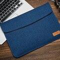 BESTCHOI Laptop Sleeve Сумка для Macbook Новый 12 Air 11 13 Рукав Ноутбук сумка Женщины Мужчины 13.3 15.4 дюймов для Retina Pro 13 15 Mac Мешок