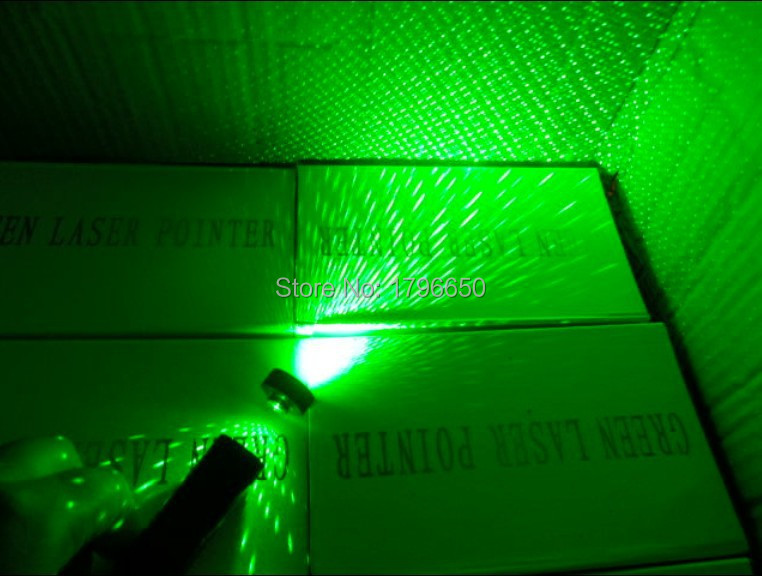 m 532nm Poderoso Laser de SD 303